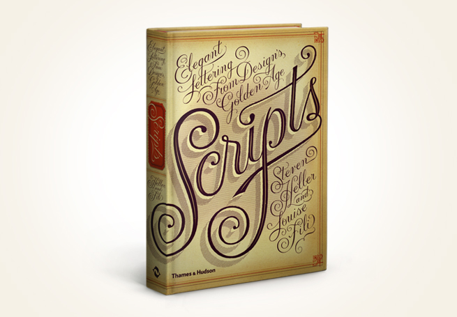 Scripts Book Cover
